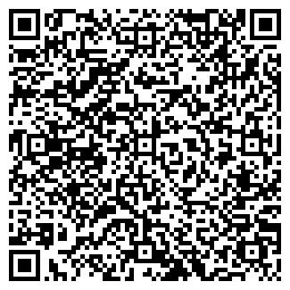 """QR-код с контактной информацией организации ТОО """"SABDIN"""""""