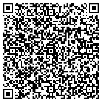 QR-код с контактной информацией организации Eutehnika, Частное предприятие