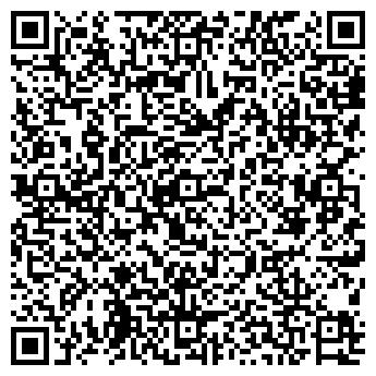 QR-код с контактной информацией организации DEWI
