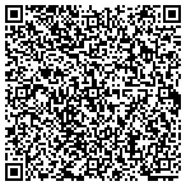 """QR-код с контактной информацией организации Студия """"Manikure nails"""""""