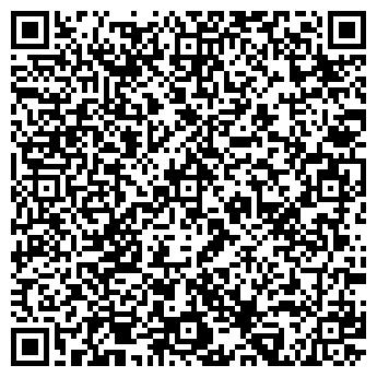 QR-код с контактной информацией организации ип Климова
