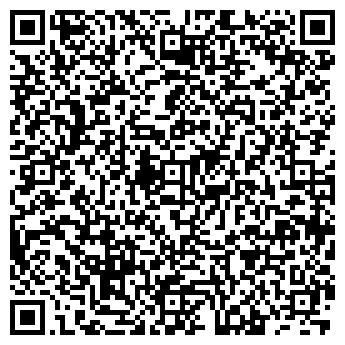 """QR-код с контактной информацией организации """"Сантех - Профи Киев"""""""