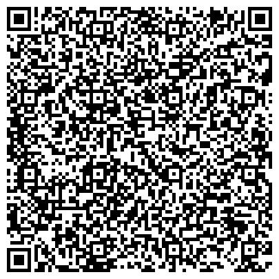 QR-код с контактной информацией организации Школа-студия макияжа и имидждизайна Оксаны Жижченко