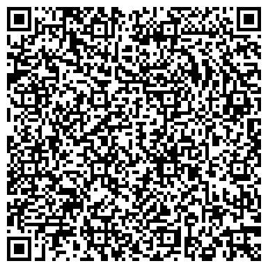 QR-код с контактной информацией организации PRO MAKE-UP