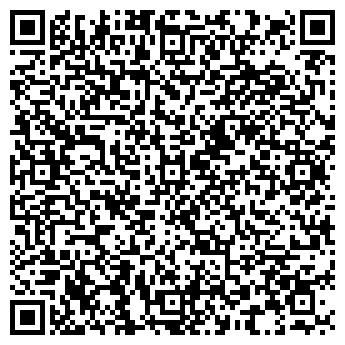 QR-код с контактной информацией организации ИП «Петрив»
