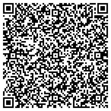 QR-код с контактной информацией организации ИП Кунда Марина Владимировна