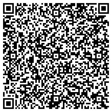 QR-код с контактной информацией организации Индивидуальные занятия по математике