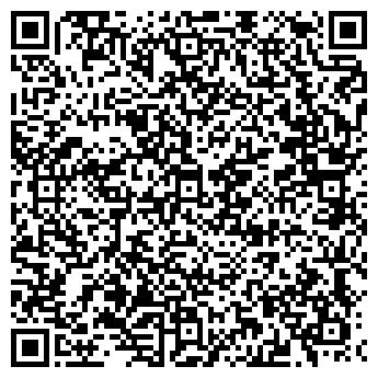 QR-код с контактной информацией организации ИП Медведев А.В.