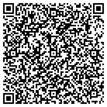 QR-код с контактной информацией организации Транспортнет ИЧУП