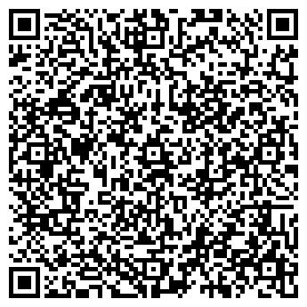 QR-код с контактной информацией организации Транстехсервис, ООО