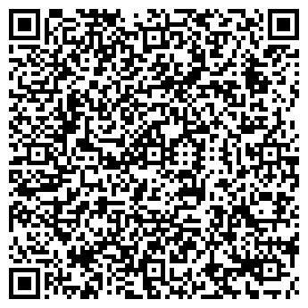 QR-код с контактной информацией организации Каранда А. М., ИП