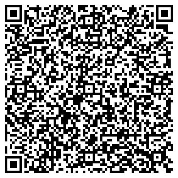 QR-код с контактной информацией организации БАМЭ, ассоциация