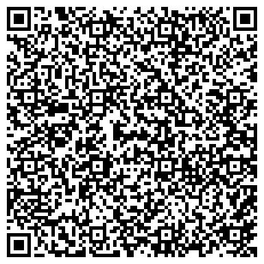 QR-код с контактной информацией организации Европейская школа корреспондентского обучения (ЕШКО), компания