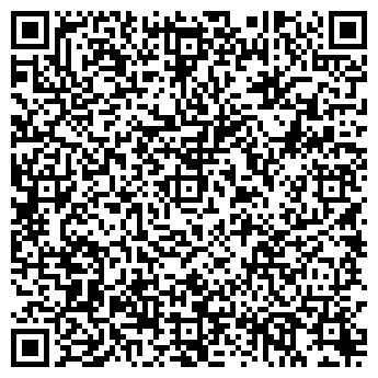 QR-код с контактной информацией организации Автогалактика, ОДО