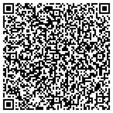 QR-код с контактной информацией организации Сидериус, ОДО