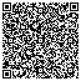 QR-код с контактной информацией организации Бэмби, ЧП