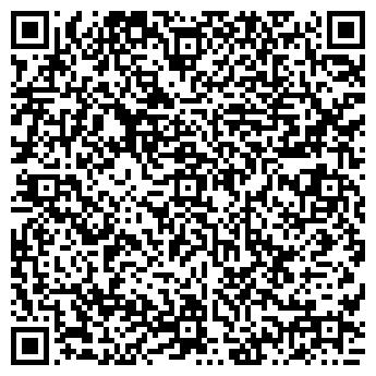 QR-код с контактной информацией организации ГРЭТЭ