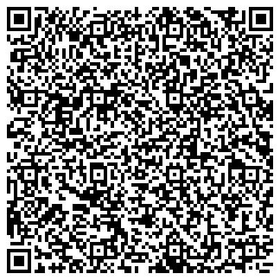 QR-код с контактной информацией организации Гомельский государственный технический университет им. П. О. Сухого (ГГТУ)