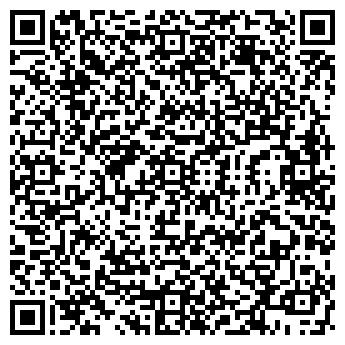 QR-код с контактной информацией организации ИнКоС, компания