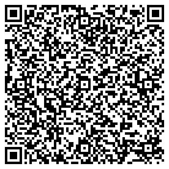 QR-код с контактной информацией организации Стахис, ПТЧУП