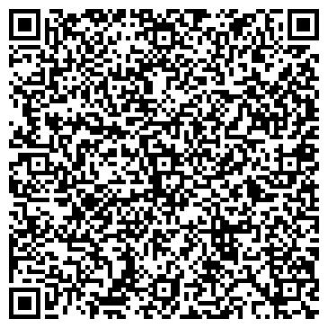 QR-код с контактной информацией организации Вневедомственная охрана, ООО
