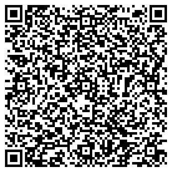 QR-код с контактной информацией организации Техносоя, ПТУП