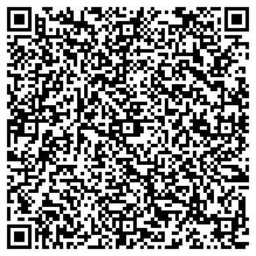 QR-код с контактной информацией организации Музей художественный национальный РБ