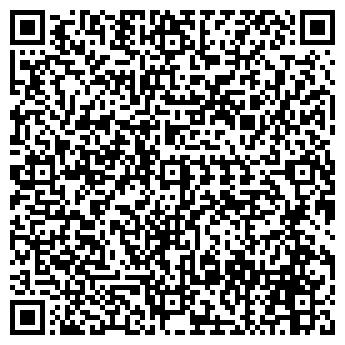 QR-код с контактной информацией организации Полупанов А.В., ИП