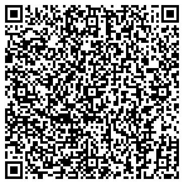 QR-код с контактной информацией организации Хогвартс, ООО