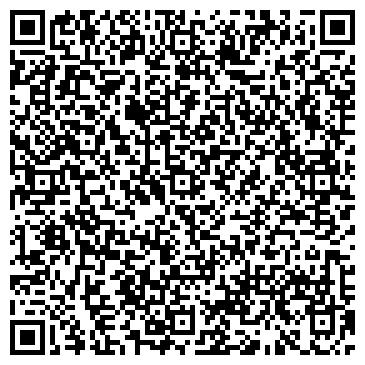 QR-код с контактной информацией организации Танец Про (ШТАМ), ЧУП