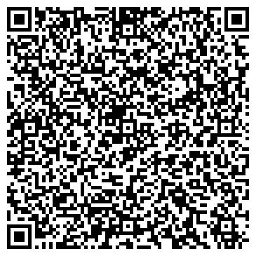 QR-код с контактной информацией организации Энергия, КРЦ