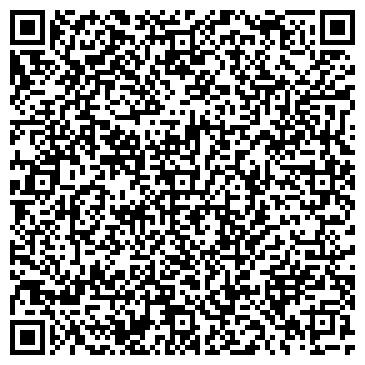 QR-код с контактной информацией организации Берсенева А. А. (Ishtar), ИП