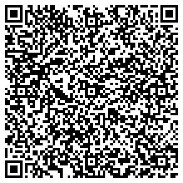 QR-код с контактной информацией организации Абстракция (Лилия), ООО