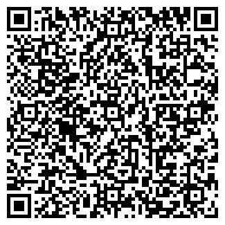 QR-код с контактной информацией организации Дубина Е., ИП