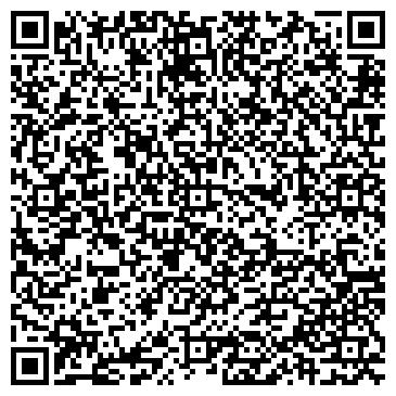 QR-код с контактной информацией организации Школа красивого бизнеса, УЦ ЧУО