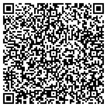 QR-код с контактной информацией организации Сантук А.В., ИП