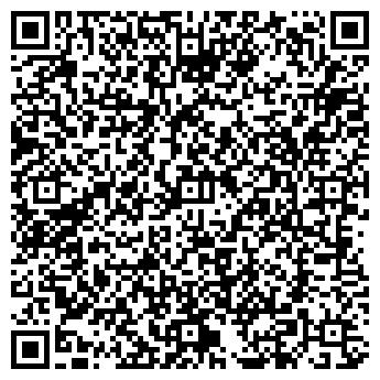 QR-код с контактной информацией организации Ressyv Studio