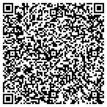 QR-код с контактной информацией организации Репетиционная база «Pushkin Production»