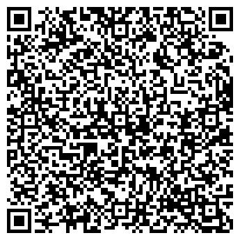 QR-код с контактной информацией организации ЧП Псарев