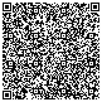 QR-код с контактной информацией организации Интернет-магазин «The Convalia Beauty»