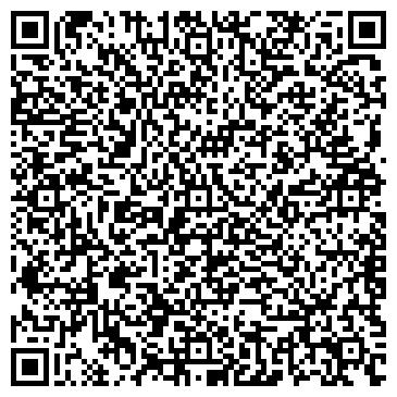 QR-код с контактной информацией организации ООО ТПГ «Атлант»