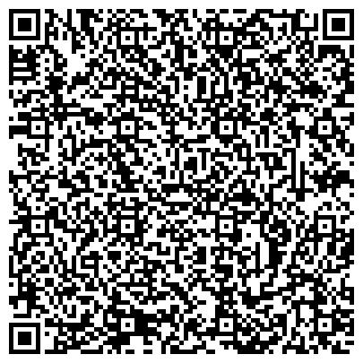 QR-код с контактной информацией организации Производственное объединение Габионы запад Украина
