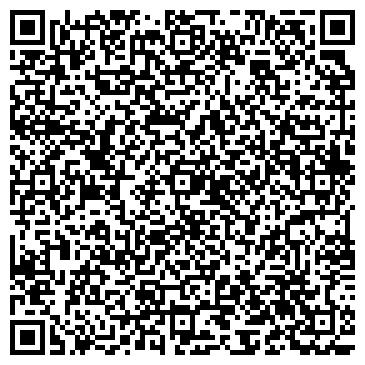 QR-код с контактной информацией организации Асоціація Львівтехнополіс