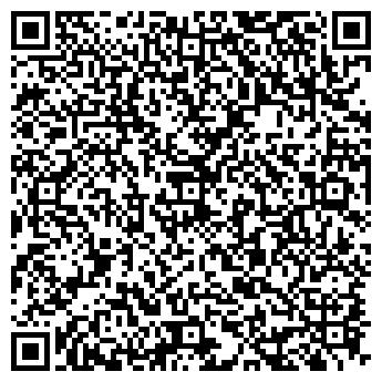 QR-код с контактной информацией организации Планета Студентов