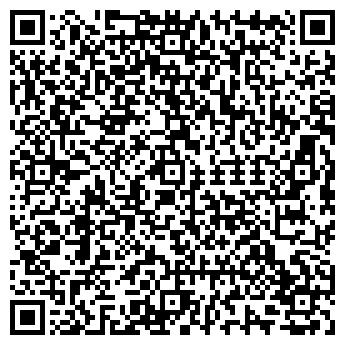 QR-код с контактной информацией организации ИКА Магистр