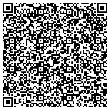 QR-код с контактной информацией организации Субъект предпринимательской деятельности ФЛП Резник Евгения Вячеславовна