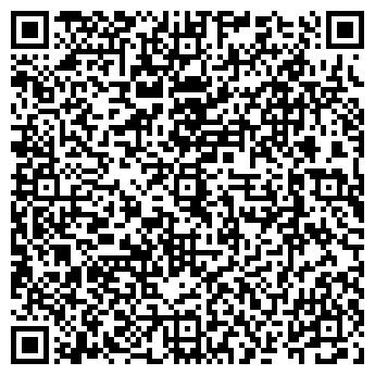 QR-код с контактной информацией организации СТС-МОТОРС
