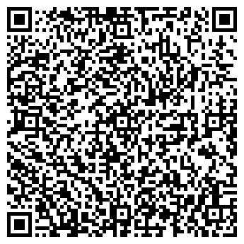 QR-код с контактной информацией организации For students.