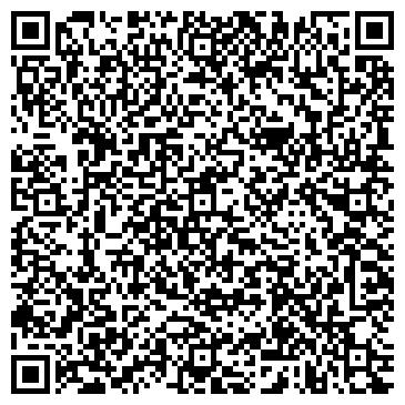 """QR-код с контактной информацией организации Школа маникюра """"Селена"""""""