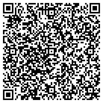 QR-код с контактной информацией организации TehnoRevolution